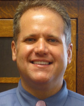 David J. Posey